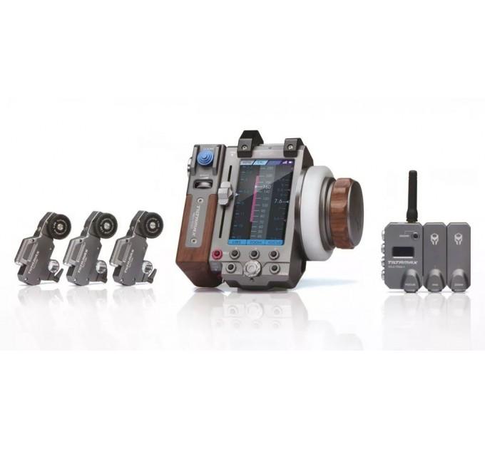 Фоллоу фокус Tilta Nucleus III Wireless Lens Control System WLC-T02