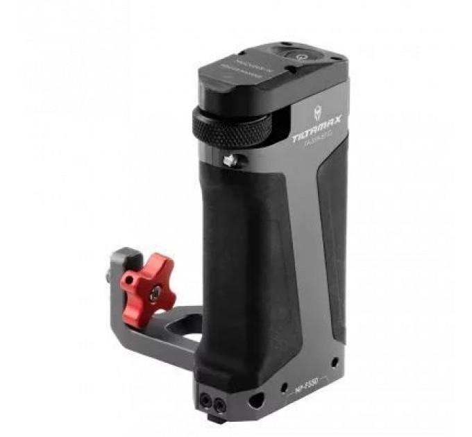 Боковая рукоятка Tilta Side Focus Handle Type III (F570 Battery) - цвет Gray