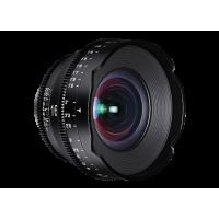 XEEN 16mm T2.6 FF CINE Lens MFT кинообъектив с алюминиевым корпусом