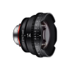 XEEN 14mm T3.1 FF CINE Lens MFT кинообъектив с алюминиевым корпусом