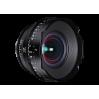 XEEN 16mm T2.6 FF CINE Lens PL кинообъектив с алюминиевым корпусом