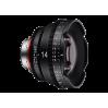 XEEN 14mm T3.1 FF CINE Lens PL кинообъектив с алюминиевым корпусом