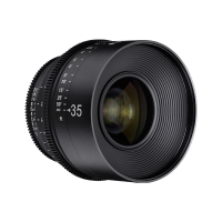 XEEN 35mm T1.5 FF CINE Lens PL кинообъектив с алюминиевым корпусом