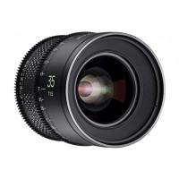 XEEN CF 35mm T1.5 FF CINE Lens Sony E кинообъектив с карбоновым корпусом