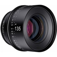 XEEN 135mm T2.2 FF CINE Lens MFT кинообъектив с алюминиевым корпусом