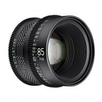 XEEN CF 85mm T1.5 FF CINE Lens PL кинообъектив с карбоновым корпусом