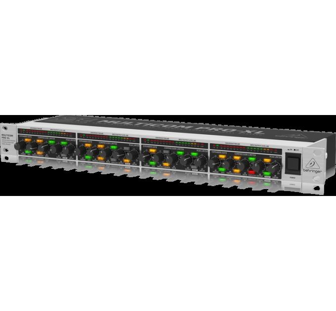 Behringer MDX4600 V2