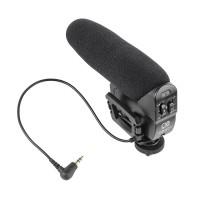 Микрофон GreenBean CameraVoice С100 HPF накамерный
