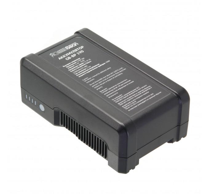 Аккумулятор GB-BP 190
