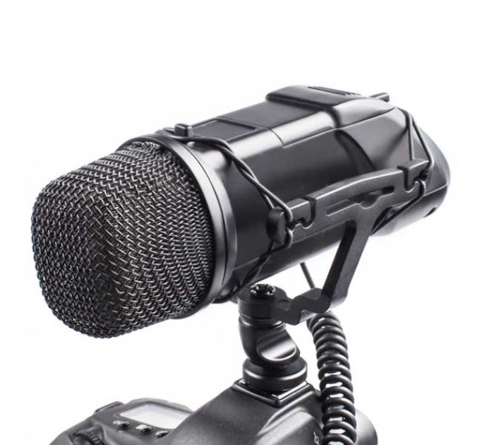 Микрофон GB-VM03 (стерео)