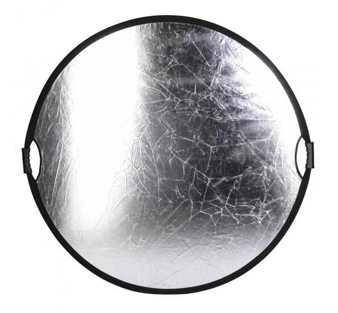 Отражатель GB Flex 120 silver/white L (120 cm)