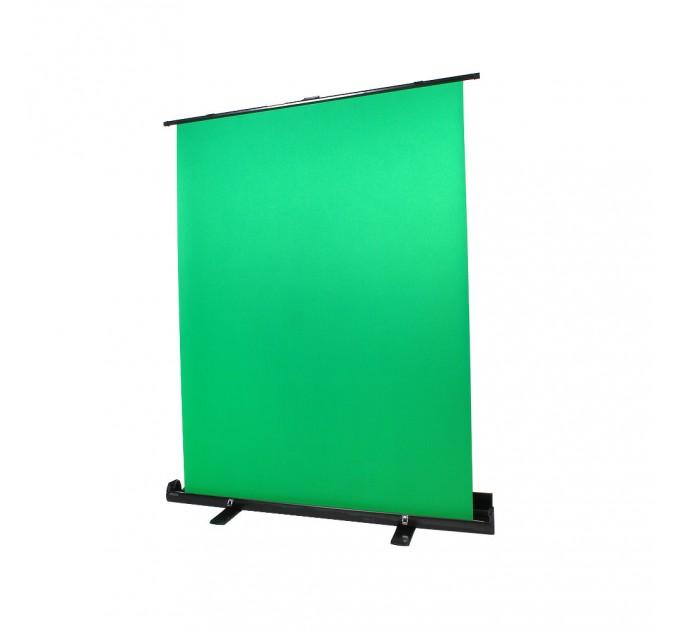 Фон хромакей GreenBean Chromakey Screen 1518G складной