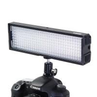 Осветитель LuxMan 256 LED накамерный светодиодный