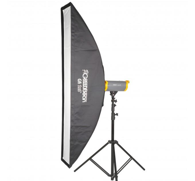 Софтбокс GB GFi 1х6' (30х180 cm)