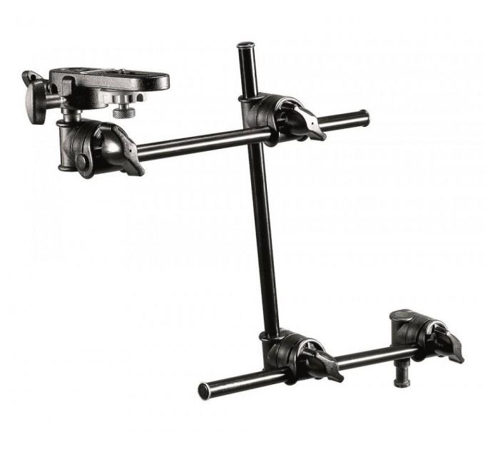 Кронштейн Single Arm 3-секционный с держателем камеры