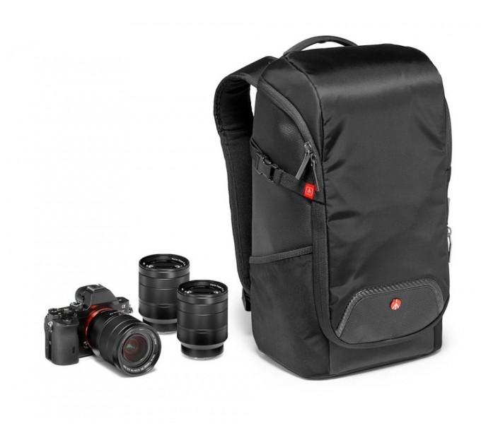 Advanced Compact 1 рюкзак для CSC с чехлом-дождевиком