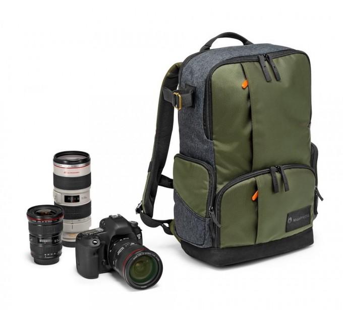 Street Medium рюкзак для DSLR/CSC-камеры и ноутбука