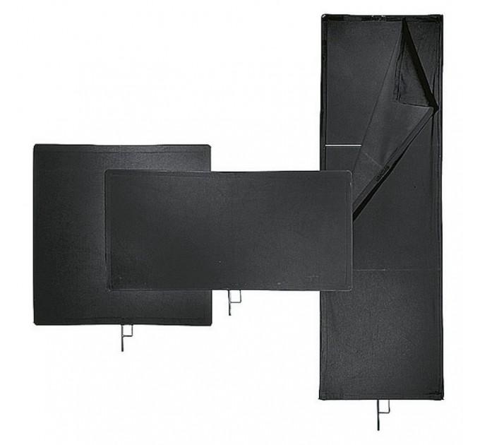 Avenger floppy cutter флаг 60х180см