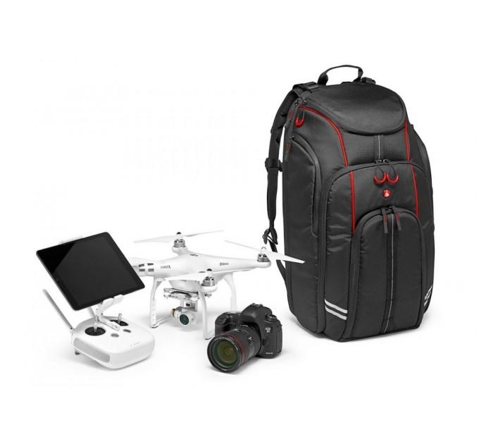 Aviator рюкзак для дрона DJI Phantom с чехлом