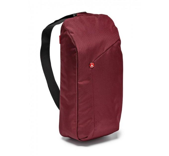 NX Bodypack I Bordeaux слинг для CSC-камер