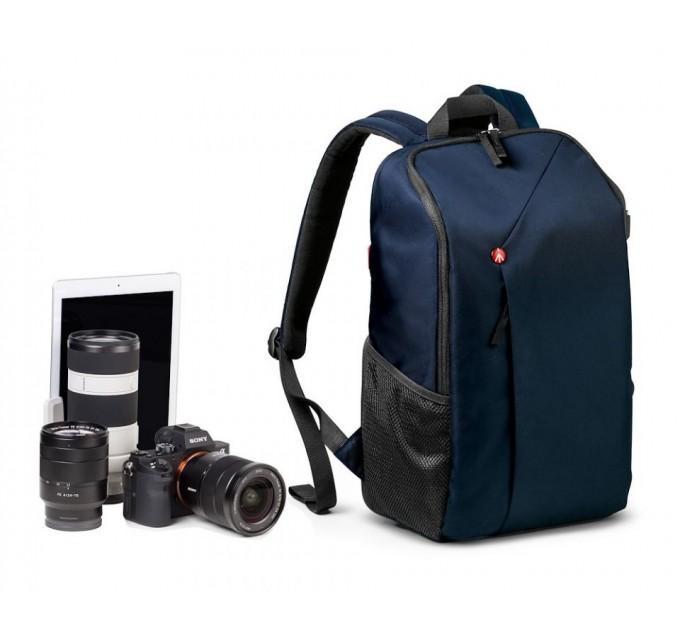 NX Backpack Blue рюкзак для CSC-камеры