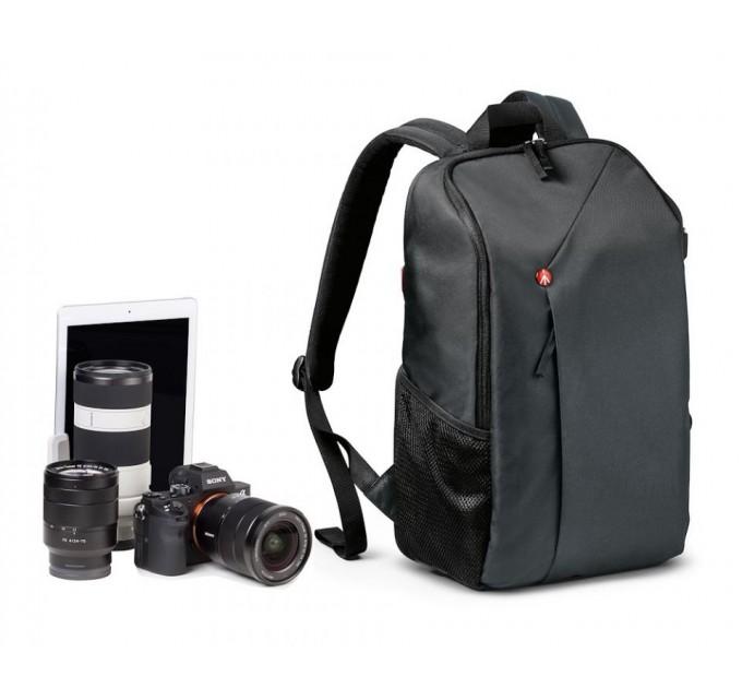 NX Backpack Grey рюкзак для CSC-камеры