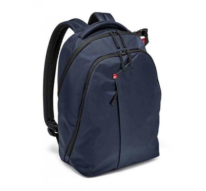 NX Backpack V Blue рюкзак для DSLR/CSC