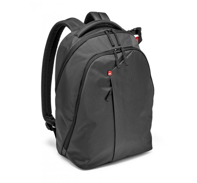 NX Backpack V Grey рюкзак для DSLR/CSC