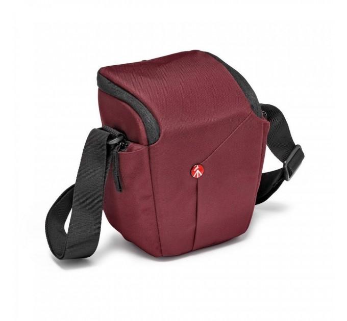 NX Holster II Bordeaux сумка треугольная для DSLR