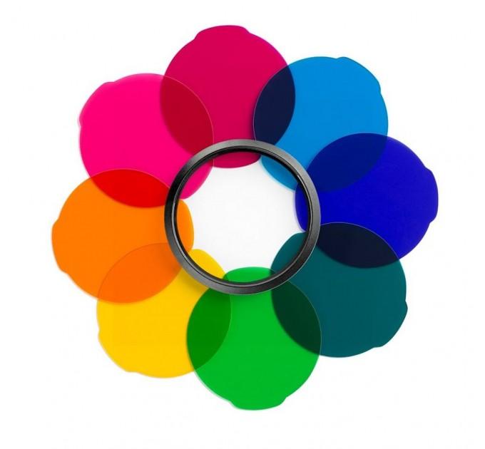 Фильтры Lumimuse Multicolour, набор