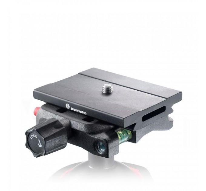 Быстросъёмный адаптер Q6 с площадкой