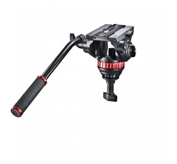 Видеоголова PRO 75 мм, размер M