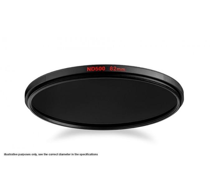 ND500 фильтр нейтрально-серый 67мм