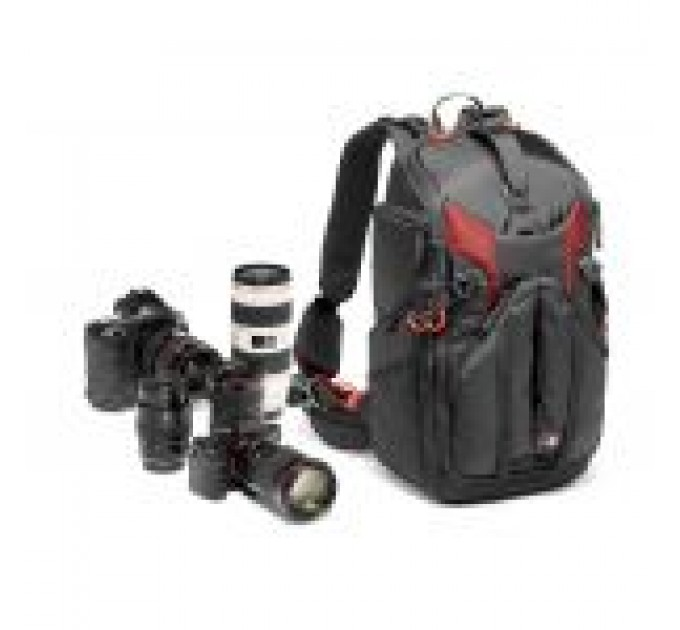 Pro Light 3N1-26 рюкзак для камер DSLR/CSC/C100