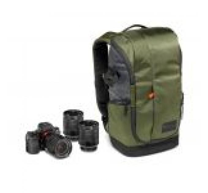 Street рюкзак для CSC-камеры и ноутбука
