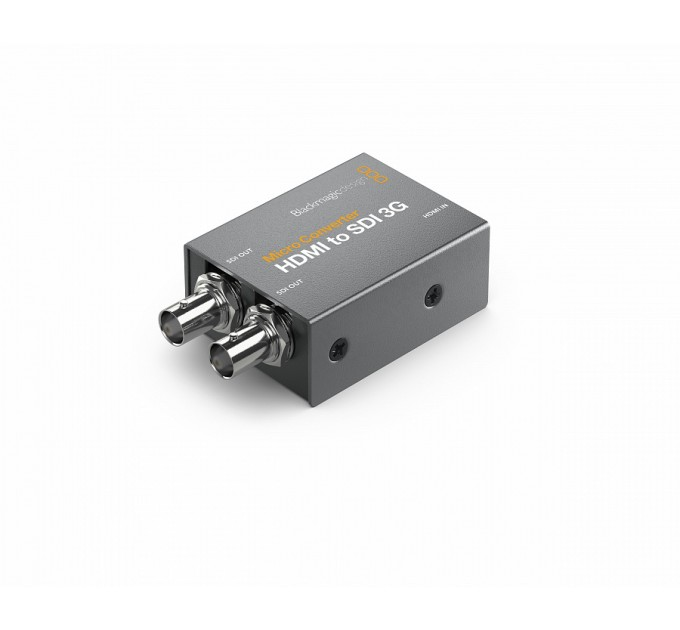 MICRO CONVERTER HDMI TO SDI 3G МИКРО-КОНВЕРТЕР