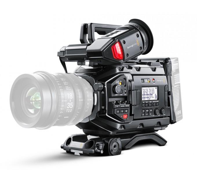Blackmagic URSA Mini Pro 4.6K G2 кинокамера
