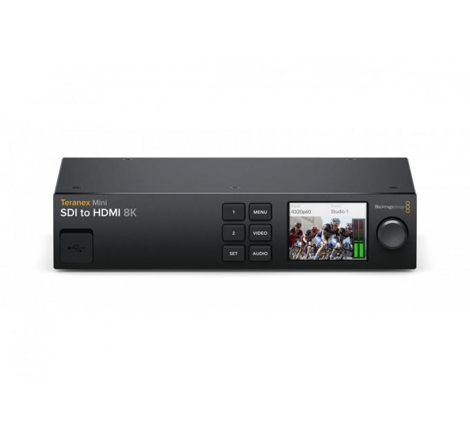 Blackmagic Teranex Mini SDI to HDMI 8K видеоконвертер