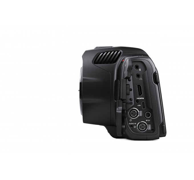 Blackmagic Pocket Cinema Camera 6K Pro кинокамера