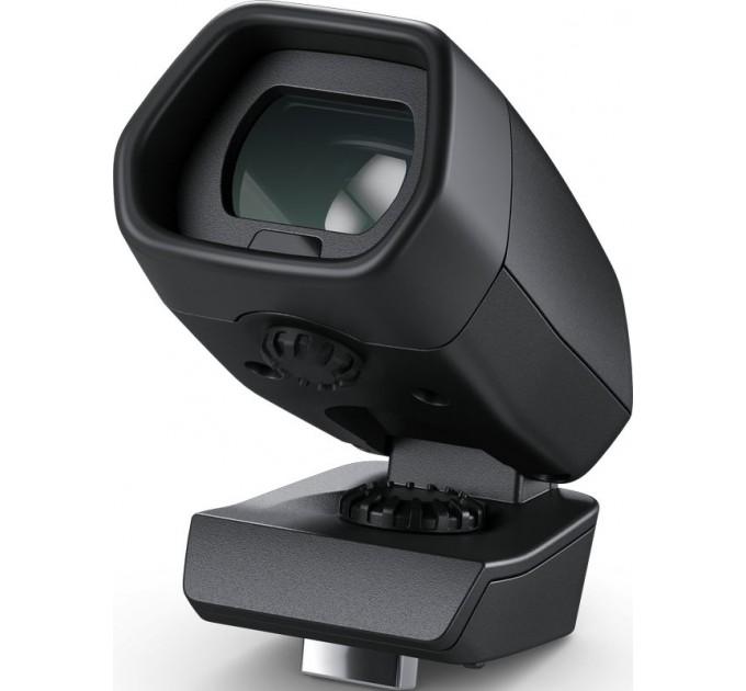 Blackmagic Pocket Cinema Camera Pro EVF видоискатель