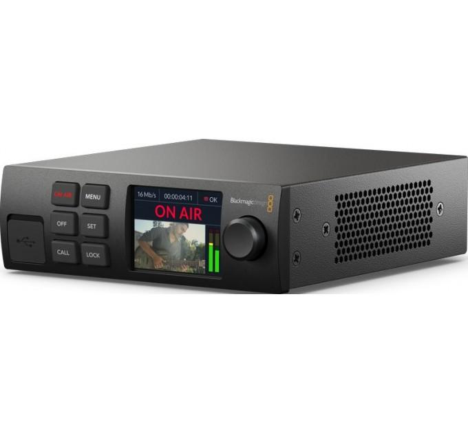 Blackmagic Web Presenter HD видеоконвертер