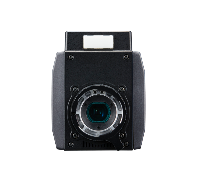 4К бокс-камера AK-UB300