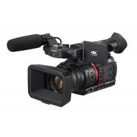 Камкодер 4k Panasonic AG-CX350