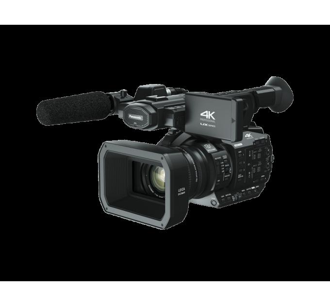 Камкодер 4k Panasonic AG-UX90