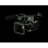 Камкодер 4k Panasonic AG-UX180EJ8