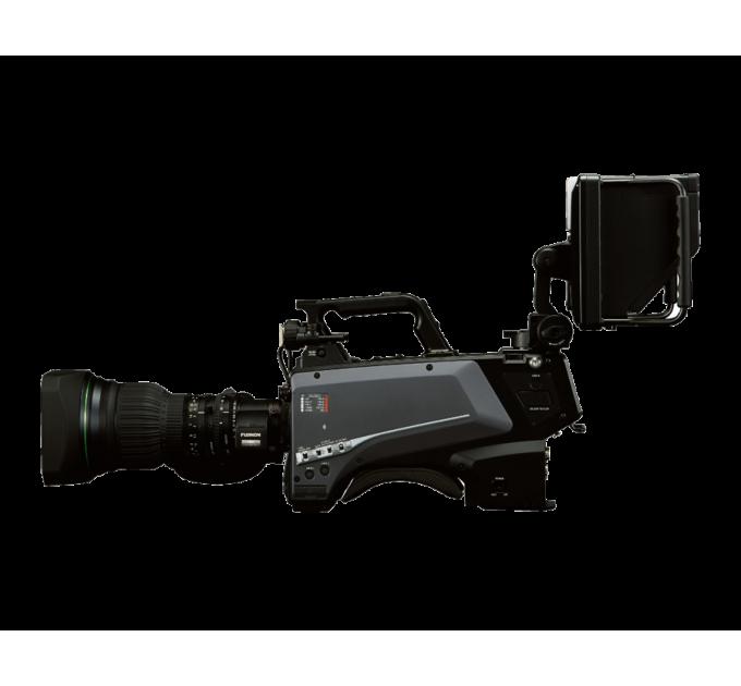 Студийная 4K камера Panasonic AK-UC4000