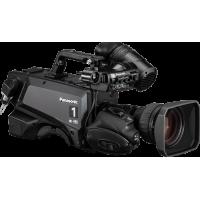 Студийная 4K камера Panasonic AK-UC3300