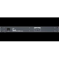 DS-2168ASK Сумматор-разветвитель для 4 проводной системы служебной связи 1 - 16 или 2 канала 1 - 8. 2 БП.