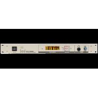 DS-511HDSM Эмбеддер в HD/SD-SDI 8 каналов AES/EBU или 2 аналоговых аудиосигналов. OLED дисплей, выход на наушники, мониторный выход CVBS, 2 БП.
